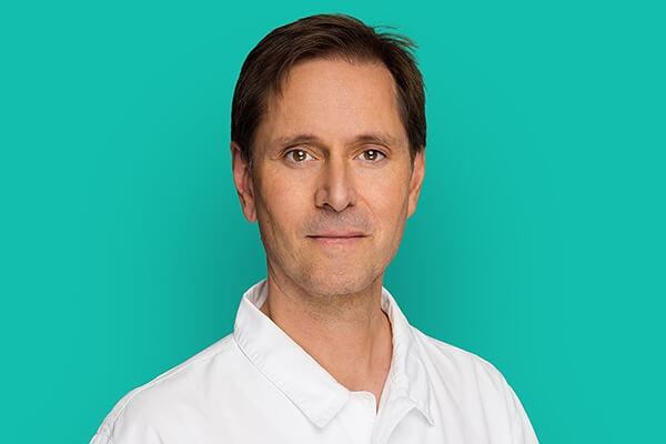 Dr. med. Bertolt Olsen