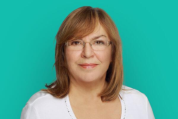 Dr med. Brigitte Herzberger